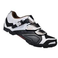 Shimano 2012 Men's Mountain Bike Shoe - SH-M162