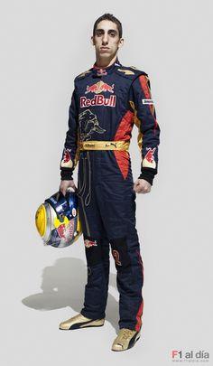 Sébastien Buemi (CH) F1 Drivers, F 1, Auto Racing, Race Cars, Motorcycle Jacket, Transportation, Fashion, Pilots, Formula 1