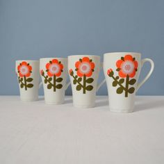 Laurids Lonborg mugs