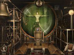 Brink of Consciousness Le Syndrome de Dorian Gray - jeu d'écran 2 #jeu #jeux