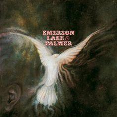 ELP  Emerson Lake & Palmer.