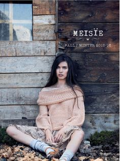 Simplemente LuNa: Meisïe. Nueva colección