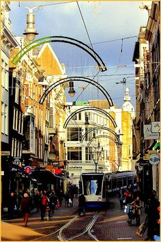 Amsterdam - Leidseplein