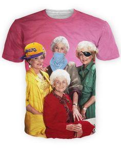 Golden Girls Sweatshirts   Fashion Ql