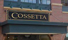 Cossetta's Italian Market & Pizzeria- a staple since 1911 #TakePart #Tastemakers