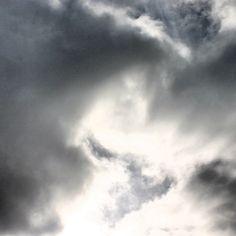 Clouds too #eavig #iphonephoto - Raphael Love Social Media Mentor and Speaker