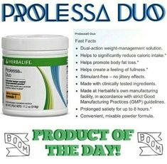 Can I Drink Prolessa Duo In The Morning