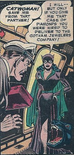 detective comics #211 - Google Search
