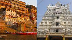 The pilgrimage of kashi starts from Rameswaram. The yatra starts with a pilgrimage to Rameswaram, where Lord Rama did pooja…