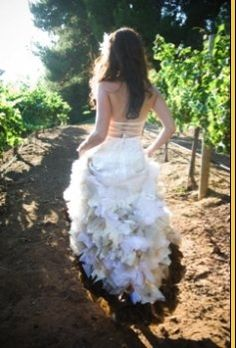 Chrissy Wai Ching Custom Design Wedding Dress $1,800