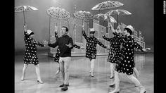 """Andy Williams performs """"The Sun Shines on Andy"""" on his TV variety series """"The Andy Williams Show"""" in the early 1960s. The singer, 84, died after a yearlong battle with bladder cancer on Tuesday night, September 25, his family said. Rest in Peace Mr. Williams. #RIP"""