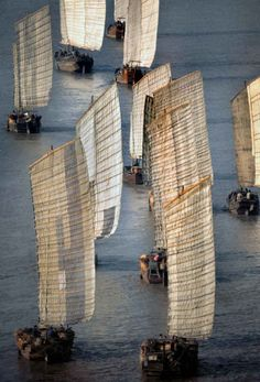 Chine © Bruno Barbey / Magnum Photos