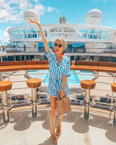 5 Ways OceanMedallion Makes Princess the Best Cruise For First Timers - Cruise outfits - Cancun Outfits, Summer Cruise Outfits, Vacation Outfits, Cruise Attire, Belize Hotels, Belize City, Packing List For Cruise, Cruise Travel, Cruise Vacation