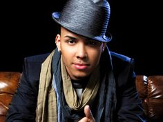 Geoffrey Royce Rojas (born May 11, 1989), known by his stage name Prince Royce, is a Dominican american singer-songwriter and record producer from New York City, New York. At an early age, Royce took an interest in music and into his teenage years, began experimenting with music and writing poetry. By age nineteen, Royce met Andrés Hidalgo, who became his manager. - http://www.princeroyce.com/