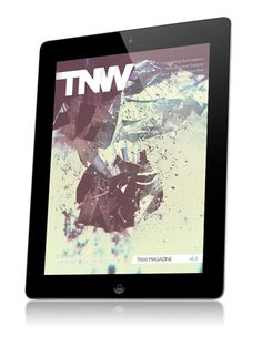 The Next Web iPad application. International technology news, business and culture.