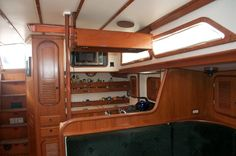 1989 Mason 44 Sail Boat For Sale - www.yachtworld.com