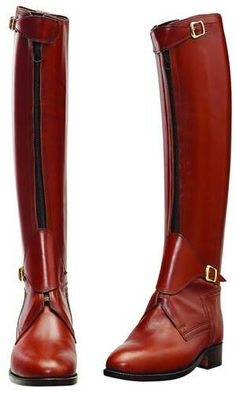 Polo boots for dressage?