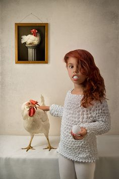 Eggs by © Bill Gekas Photography