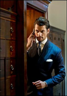 Mateo on the phone with Mia, Once Burned deleted scene
