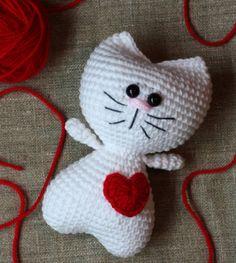 Crochet Amigurumi Free Patterns, Crochet Doll Pattern, Crochet Dolls, Kawaii Crochet, Diy Crochet, Crochet Baby, Mochila Crochet, Sampler Quilts, Stuffed Toys Patterns