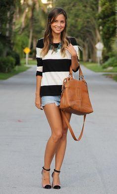 Look – Miami #13 - Sonhos de Crepom - moda it