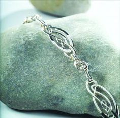 Lovely bracelet, by a Welsh designer