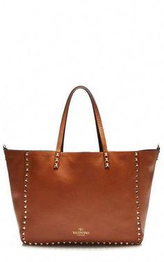 94946c2958 Rockstud Double Medium Tote by Valentino for Preorder on Moda Operandi   furlahandbags Designer Inspired Handbags