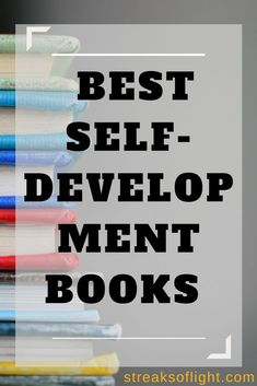 Looking for the next read? These are the top 5 personal development books that challenged my life and transformed me immensely. You will be glad you read them. Good Books, Books To Read, Amazing Books, Life Changing Books, Personal Development Books, Inspirational Books, Book Recommendations, Book Suggestions, Nonfiction Books