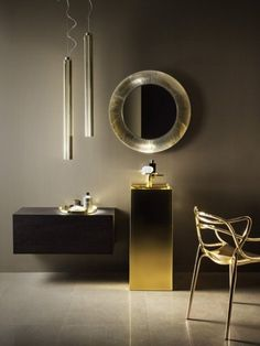 Upscale Restauant Bathroom Designs on