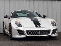 Ferrari 599 A Class Amg, Racing Seats, Performance Engines, Best Track, Ferrari Car, Brake Calipers, Gto, Alloy Wheel, Car Detailing