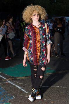 Rachel Lumba, 19 by Rebecca Smeyne