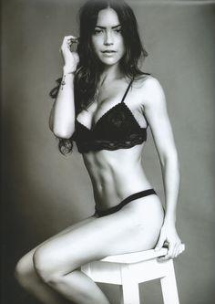 Tassiana Arbiza | Oca Models