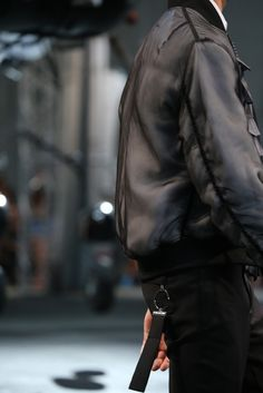 Givenchy Spring 2015 Menswear - Details - Gallery - Style.com
