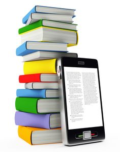 Tudo de e-book