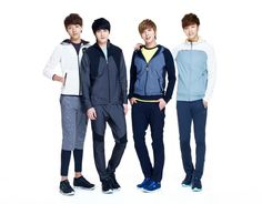 CNBLUE for Prospecs W