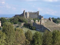 Tuscania (VT)