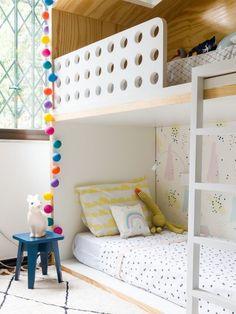 double kids room