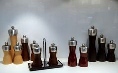 Salt and Pepper Shaker Museum, Tennessee. The world's most boring museums