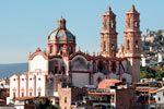 Iglesias y Capillas de Taxco, Guerrero - Taxcolandia
