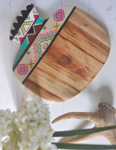 Stunning serving platters by Millie Fairhall