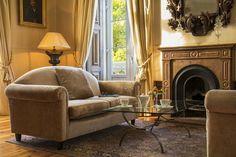 Luxury Hotels: The Romantic Quinta das Lágrimas Palace   #hotelinteriordesigns #lboutiquehotels #luxuryhotels  See also: http://hotelinteriordesigns.eu/