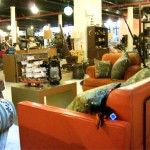 Film Biz Prop Shop, 540 President St (basement), Brooklyn