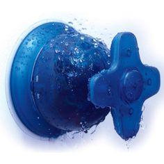 For the gadget lover - Tap Shaped Shower Radio | eBay UK