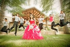 10 Ways to Make your Quinceanera Pictures Unique