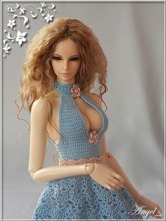 """PlayDolls.ru - Играем в куклы: Angel_: Наряды моих """"Ангелочков"""" (76/81)"""