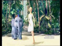 Barbie em a Princesa da ilha - Na Minha Ilha (HD)