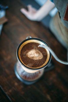 Pour Over || #chemex #coffee #pourover
