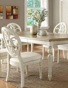 Skudder Dining Table