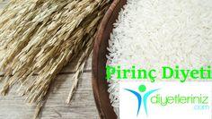 Pirinç diyeti, özellikle vücuttaki fazla suyu çekmesi ve böylece kilo vermeyi hızlandırması ile bilinmektedir.2 günlük olan pirinç diyeti listesi.