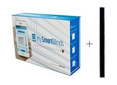 For main windows - MySmartBlinds Automation Kit + Solar Panel - Convert your... https://www.amazon.com/dp/B01MQDP9LX/ref=cm_sw_r_pi_dp_x_sInazbJGPT2FB